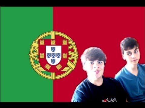 PORTUGUESE FOOD TASTE (SHORT) #2