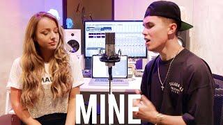 download musica Bazzi - Mine Emma Heesters & Liam Ferrari Cover