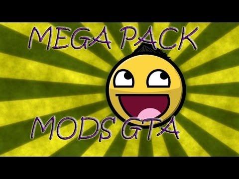 DESCARGAR Cleo mods y modificaciones para GTA San Andreas 2014-2020