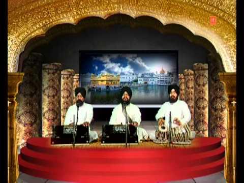 Bhai Harcharan Singh Ji Khalsa - Antar Piri Pyaar - Akhi Vekh Na Rajiya video