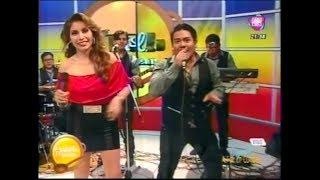 A Flor De Cumbia MIX SALSAS (en La Wislla Popular)