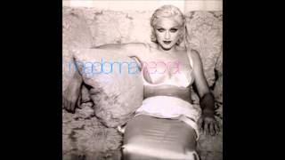 Watch Madonna Let Down Your Guard Rough Mix Edit video
