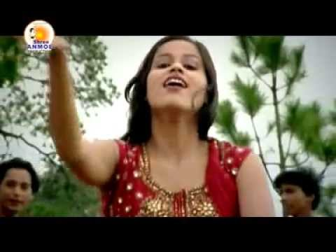 Husnaa Tera Dil (garhwali Video Song) - Husnaa video