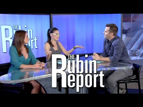 Government Scandals, Pope Exorcism, Atheism | The Rubin Report