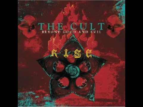 Cult - Rise