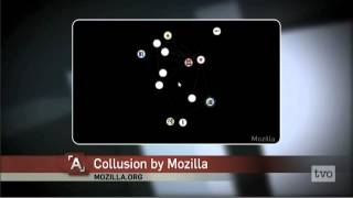 Who's tracking you online? Find out with Mozilla's Collusion