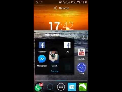 วิธีทำให้เครื่อง Android เร็วขึ้นในการเล่นเกมส์ แอฟต่างๆ / Fix Lag for Android !!