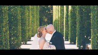 Cinematic Wedding Trailer - Gabriel & Hana - Prod. by Cavo Media - 2016
