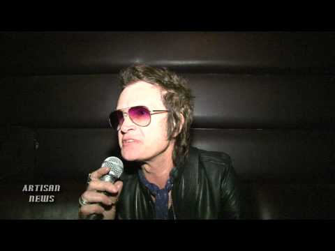 DIO AND GLENN HUGHES TALK BLACK SABBATH REUNION