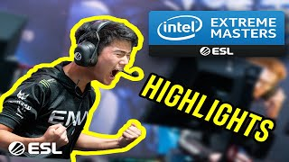 DAY 2 HIGHLIGHTS - IEM Chicago 2019