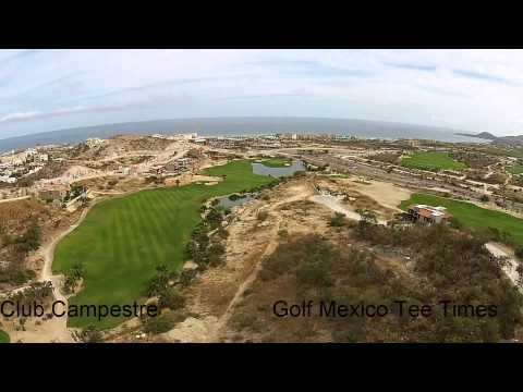 Club Campestre Golf Cabo San Lucas  Golf Mexico Tee Times