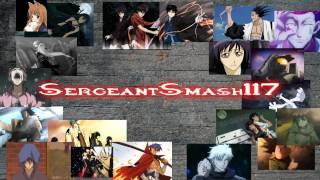Anime OST Compilation
