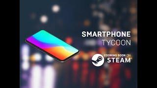 Smartphone Tycoon (PC) — Официальный русский трейлер игры