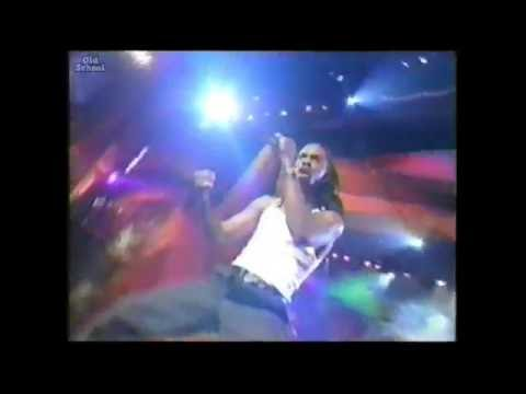 Busta Rhymes Gimme Some More Live 1999