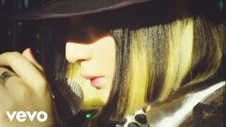 "majiko - ""パラノイア""のMVを公開 新譜シングル「ひび割れた世界」2018年7月4日発売収録曲 thm Music info Clip"