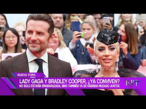 Download Lagu  Lady Gaga y Bradley Cooper estarían conviviendo e Irina, la ex, ya habría encontrado consuelo Mp3 Free