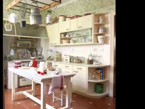 Decoracion country chic youtube for Decoracion country chic