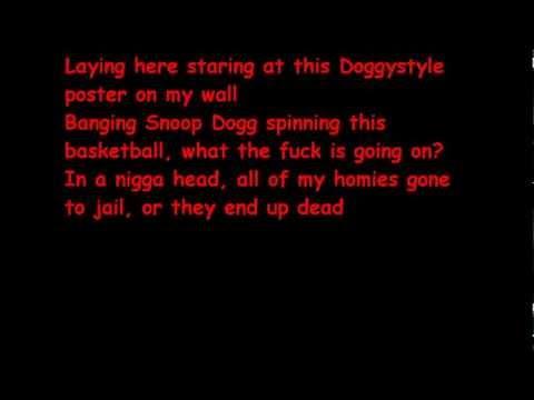 Monsters In My Head lyrics Lyric Video
