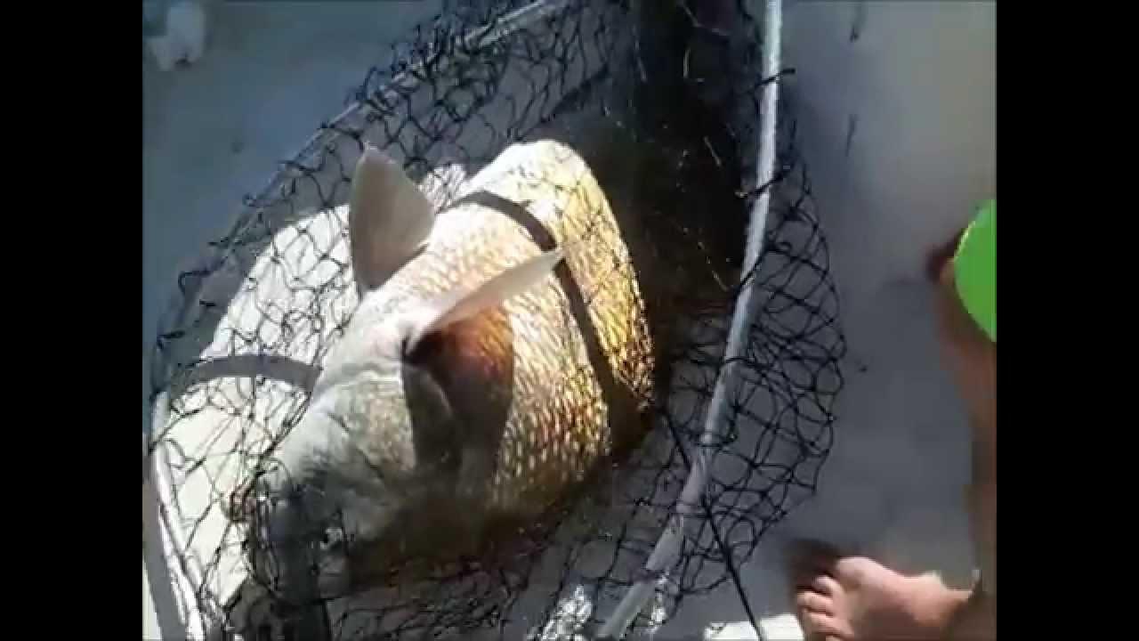 04 19 14 fishing sabine pass jetty youtube for Sabine pass fishing report