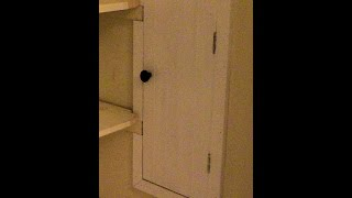 Build A Bathroom Plumbing Access Door