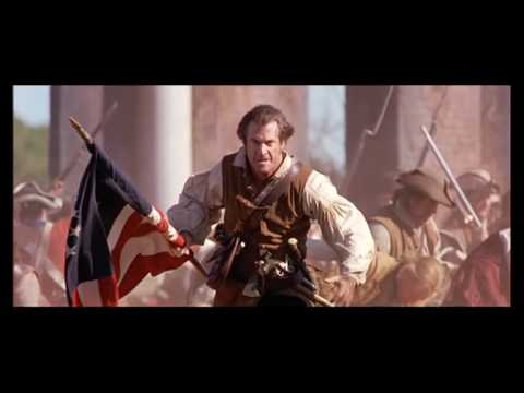 The Patriot is listed (or ranked) 1 on the list List Of All American Revolutionary War Movies