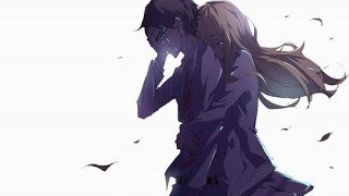 Top 8 Saddest Anime Ever - That Make You Cry