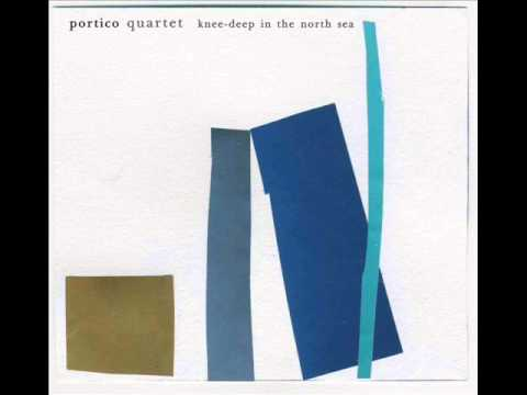 Portico Quartet - Pompidou