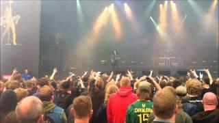download lagu Immortal - All Shall Fall Live  Copenhell 2012 gratis