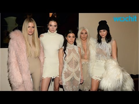 New Keeping Up With the Kardashians Season 12 Trailer Out thumbnail