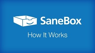 SaneBox for Boxer - How It Works