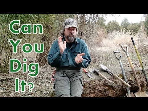 Metal Detecting Tools: Shovels
