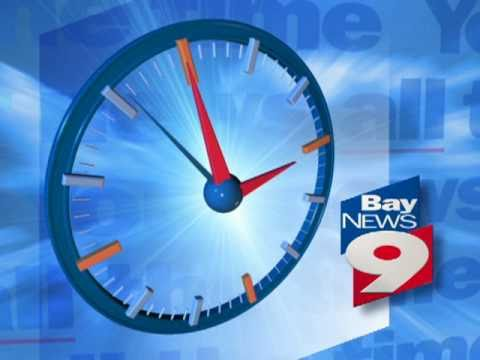 Bay News 9 animation 1997