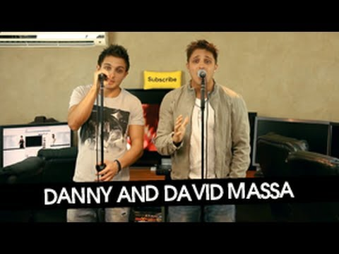 Without You - David Guetta ft. Usher (Danny and David Cover)