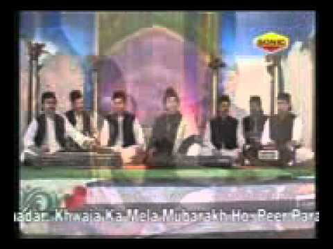 Mohammed Ke Shaher Mein By Aslam Sabri Part-2 mpeg4.mp4 video