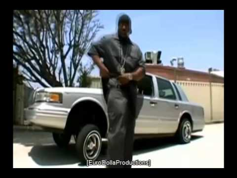 WC ft. Ice Cube, Tupac &amp; Xzibit - This Is Los Angeles [EuroDollaProductions] REMIX