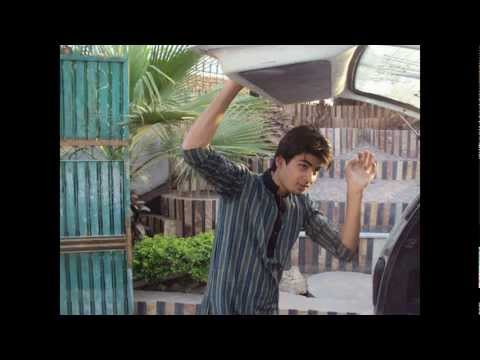 Atif Aslam new song 2012 Teri Yaden Official Video.avi