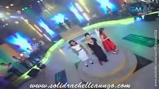 (Eat Bulaga) Kris Angelica - My life would suck without you