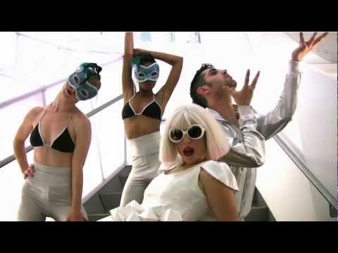 Lady Gaga impersonator NYC sings selections from Alejandro, Bad Romance, Judas - Tribute Artist