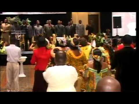 Elder Mireku   Nyame Sunsum video