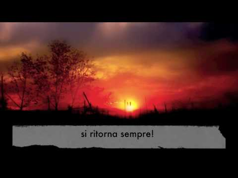 Pallido il sole lyrics