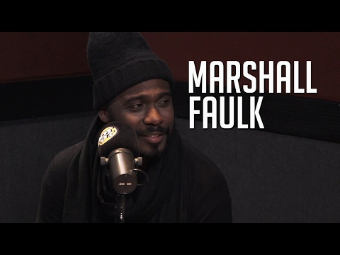 Marshall Faulk Argues With Ebro About Uniting Behind Trump Gives