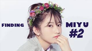 FINDING MIYU #2: PRODUCE 48 Miyu Ep 6 Crack