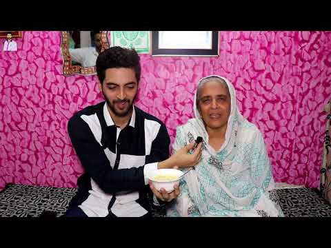 EID Special - Sheer Khurma Recipe ft Amma Ki Rasoi