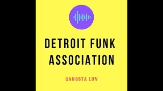 P Funk 313 - Gangsta Luv (OFFICIAL MUSIC VIDEO)