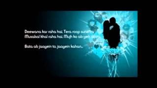 raaz3 - Deewana Kr Raha Hai Raaz3 Imran Hasmi and Esha Gupta