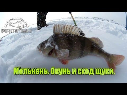 татария новый мелькен рыбалка