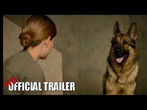 MEGAN LEAVEY Movie Clip Trailer 2017 HD streaming vf