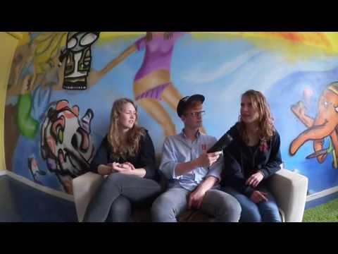 Evangelisches Johanniter-Gymnasium Wriezen for Gaza Surf Club