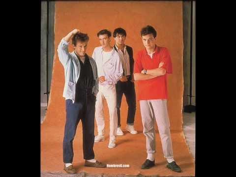 Hombres G - Hombres G - Los Singles (1985 - 2005)