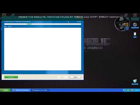 Norton Internet Security 2013 BETA - Test